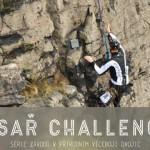 Císař challenge