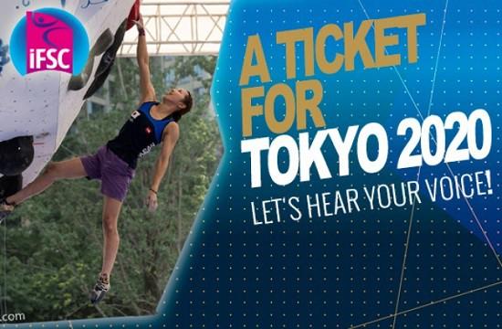 OH v Tokiu 2020