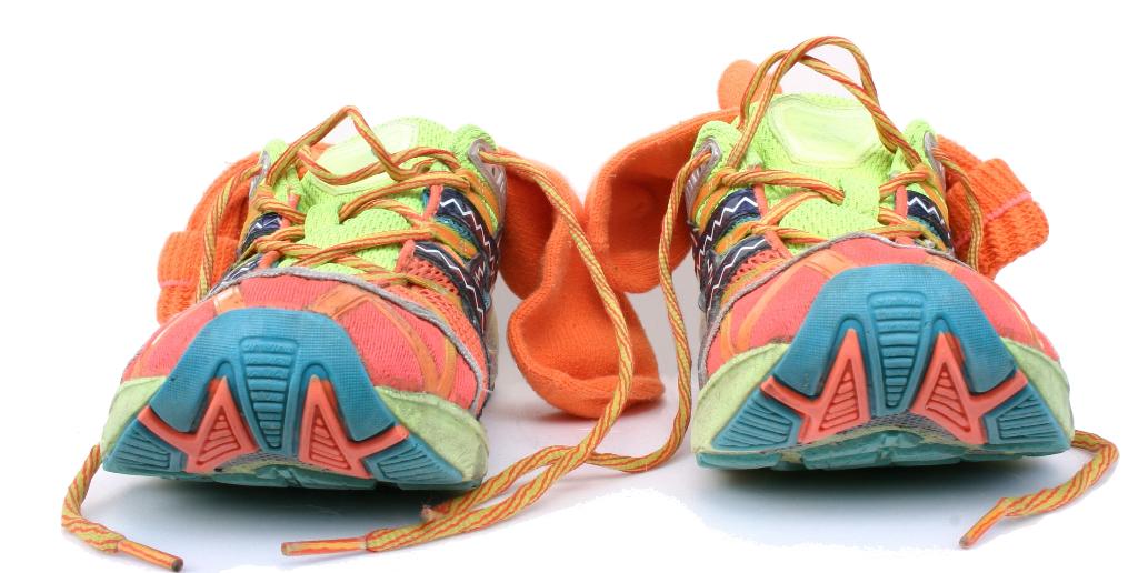 Kvalitní běžecká obuv