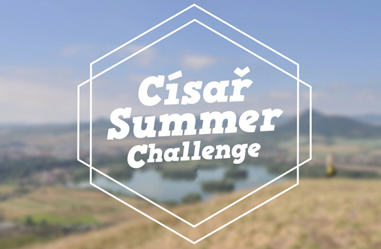 Císař Summer Challenge 2016