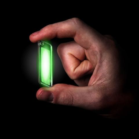 Lifesystems Intensity Glow Marker rychlé světlo do tmy