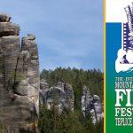 Horolezecký filmový festival v Adšpachu