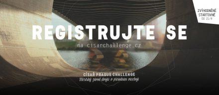 Císař Prague Challenge