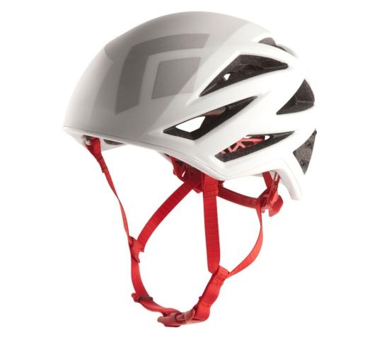 Nejlehčí lezecká helma Black Diamond Vapor