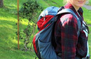 Jak vybrat batoh pro cestování?
