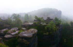 Povolení lezení v Tiských stěnách