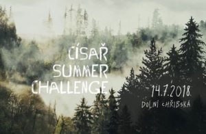 Císař Summer Challenge 2018