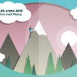 Mezinárodní horolezecký filmový festival plakát