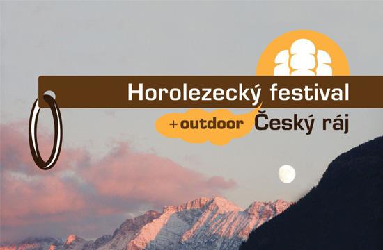 Horolezecký festival Český ráj 2018 náhled