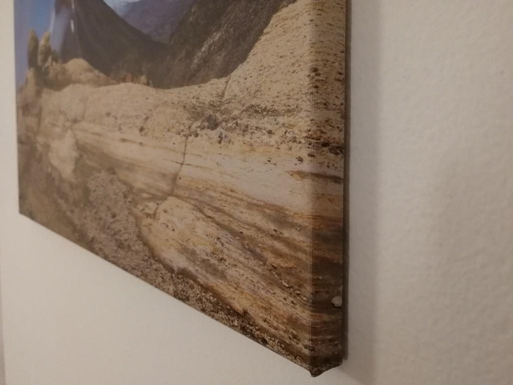 Detail fotoobrazu
