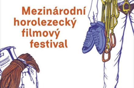 Mezinárodní horolezecký filmový festival 2019 náhled