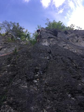 Leupoldsteiner Wand